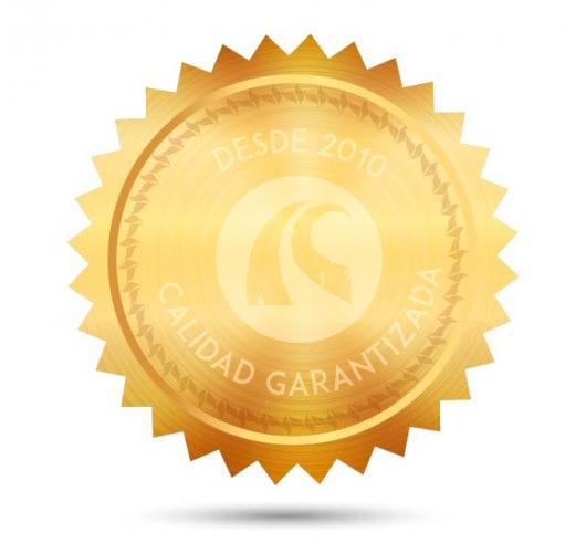 Garantía LC