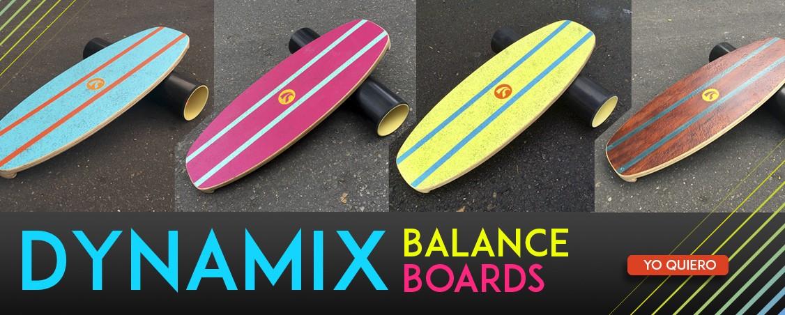 Balance Boards Dynamix